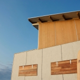 port lincoln shack builders blue sky