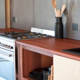 port lincoln shack builders kitchen