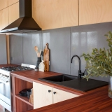port lincoln shack builders kitchen style