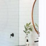 Coastal renovation bathroom eyre peninsula