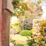 Home extensions garden
