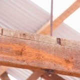 Home extensions verandah structure