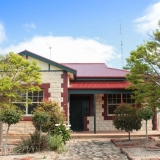 Heritage house renovation
