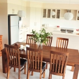 New build homes interior
