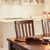New build homes kitchen