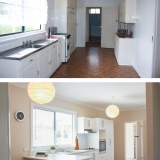 budget kitchen renovations